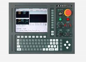 """�?榛�4+1轴""""NC-210""""数控系统"""