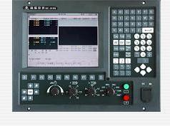 """普及型""""NC-201M""""车床数控系统"""