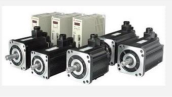 GJS伺服驱动器及电机