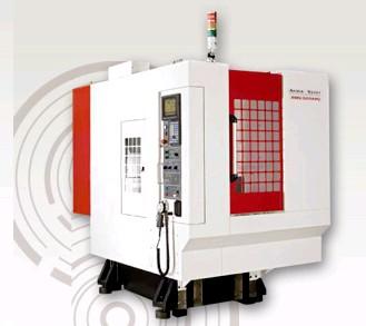 RMV-500APC超高速�@孔攻牙中心加工�C