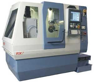 RX7数控刀具磨床