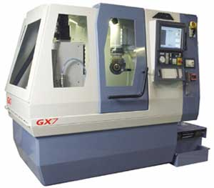 GX7万能工具磨床