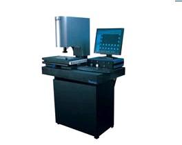 Flexivision Simplex CNC非接触式影像测量