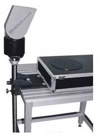 Mobile3D便携式测量系统