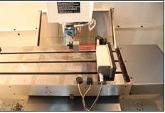 Optodyne MCV-2002测量系统