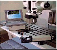 OPTODYNE QC-500简单型激光校验系统