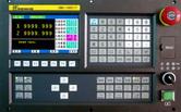 CNC-100T/7彩屏�悼叵到y