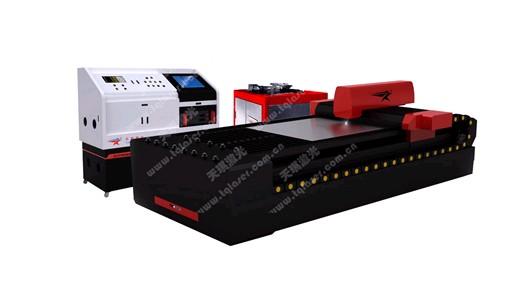 3015数控金属激光切割机