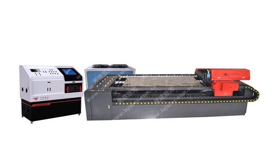 2513数控金属激光切割机