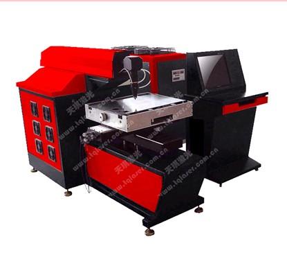 0404数控金属激光切割机