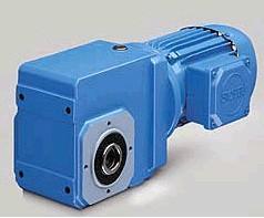 MGS K螺旋伞齿轮减速电机