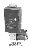 DC型电磁润滑泵系列