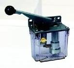 NKHP-5L(R)手压式手动润滑泵