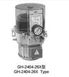 GH 系列电动油脂润滑齿轮泵