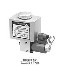 DC型�磁油脂泵