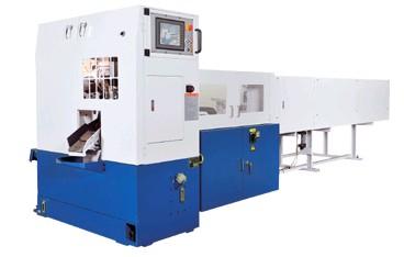 全自动超硬钨钢圆锯切断机THC-A70NC(A)/(B)
