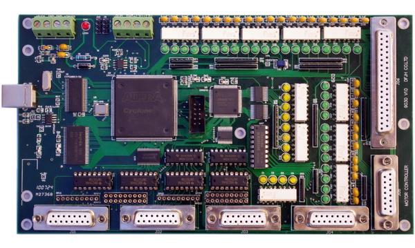 9030运动控制卡(4轴)(新)