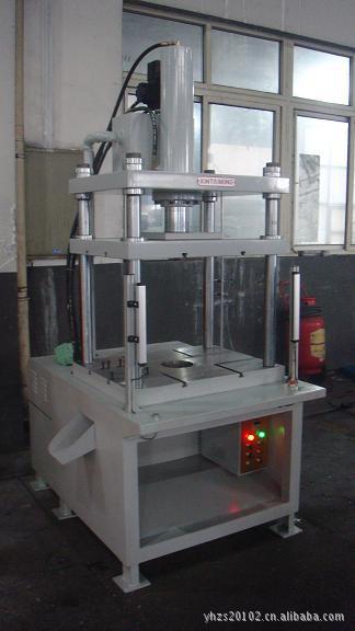 油压机,金属冲边油压机,铝镁合金切边液压机,塑料冲切油压机