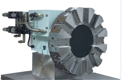 CNC 100-12T-420-50(液压刀塔)
