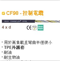 CF98控制��|