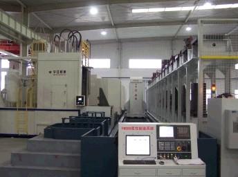 柔性制造系统FMS80