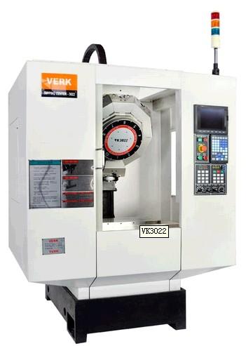 �削加工中心VK3022