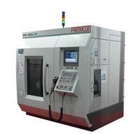 高速高精度五�S立式加工中心PFM4042-5D