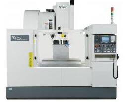 立式加工中心YVM-1000C