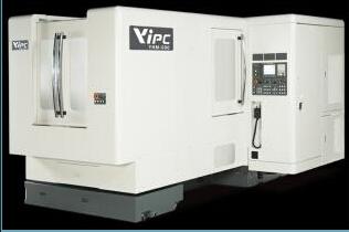 卧式加工中心YHM-500