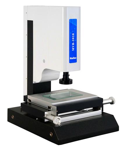MVB-2010手动型影像测量仪