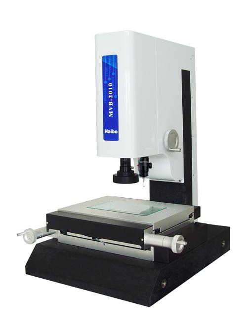 MVB-T系列探针型影像测量仪