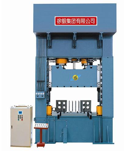 Y27K系列框架式薄板冲压液压机