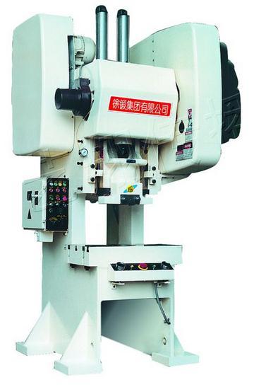 JF系列开式高性能压力机