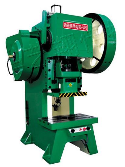 JB21系列开式固定台压力机