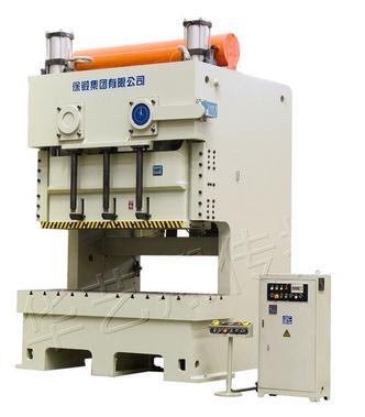JE25系列开式高性能固定台压力机
