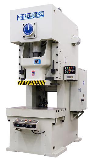 JH21系列开式高性能固定台压力机
