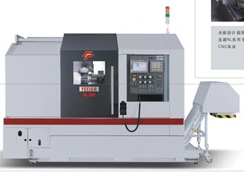 NL-30Y/ML-30MC车铣复合CNC车床