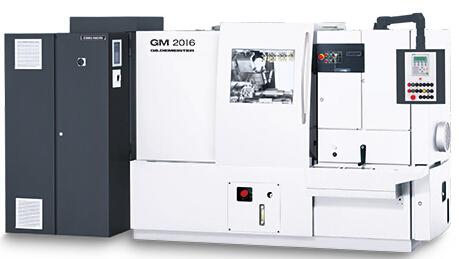 CNC�悼囟嘀鬏S系列�床GMC 20