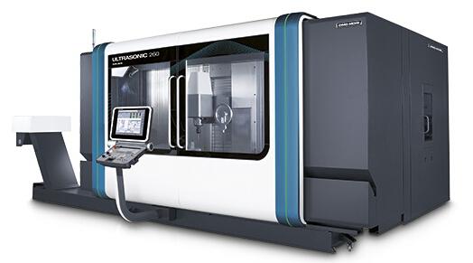 ULTRASONIC 260 composite
