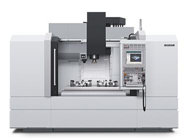 立式加工中心NVX 7000/40