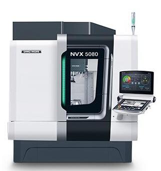 �f能�床NVX 5080 II