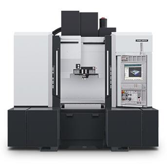 高精度立式加工中心NV 6000 DCG