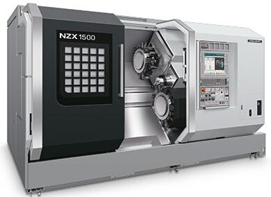 多�S�床NZX 1500
