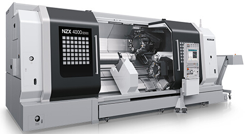 多�S�床NZX 4000Y/2000