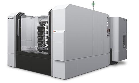 高速�P式加工中心NHX 10000
