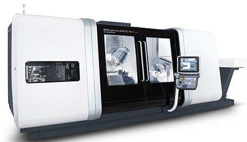 ���秃霞庸ぶ行�CTX gamma 2000 TC 4A / linear