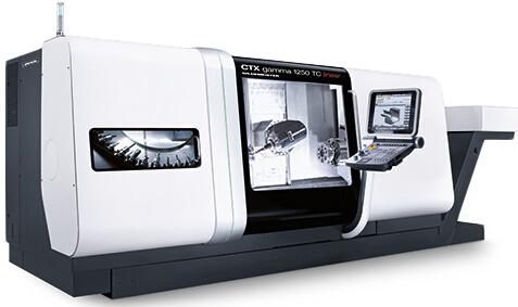���秃�CTX gamma 1250 TC / linear