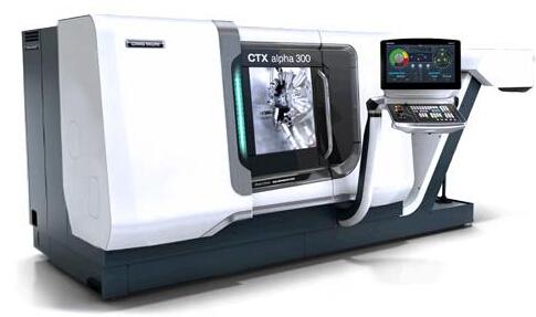 �床CTX alpha 300