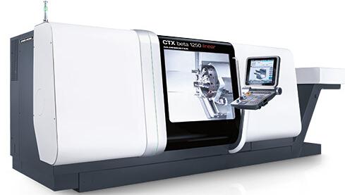 �床CTX beta 1250 / linear