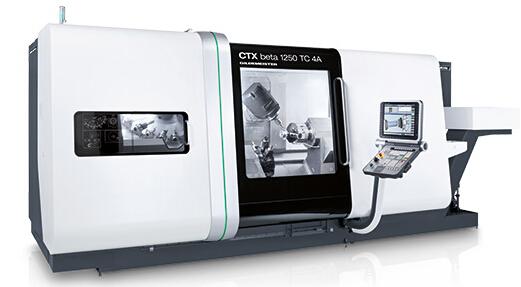 ���秃�CTX gamma 1250 TC 4A / linear